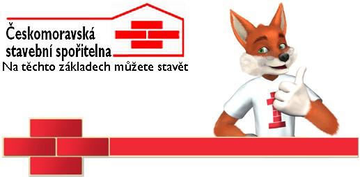 Českomoravská stavební spořitelna (ČMSS)