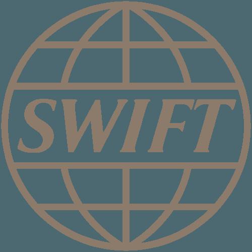 SWIFT / BIC