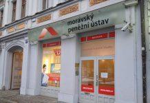 Moravský peněžní ústav se v roce 2019 změnil na TRINITY BANK