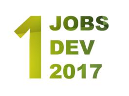 jobs dev 2017 - veletrh prace pro programatory