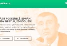 EET - aplikace bonzacka - Andrej Babis