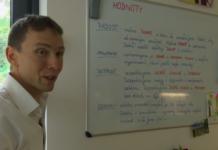 Filantrop a podnikatel Petr Sykora