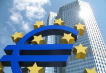 Evropska centralni banka - strazce eura