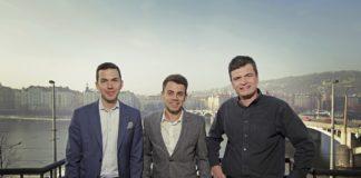 Michal Micka, Petr Svoboda - Shopsys, Ondrej Fryc