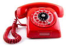 Mezinárodní telefonní předvolby