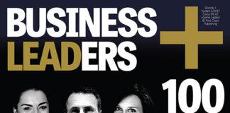 Magazín Business Leaders, leden 2017