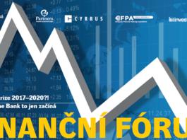 Financni forum, PEF 2017