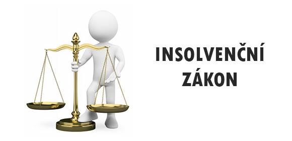 Insolvencni zakon c. 182/2006