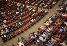 Oborové konference, akce a summity v roce 2017