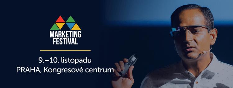 Marketing festival 2017