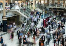 Konference Zákazník 2030 - Zakaznické chování