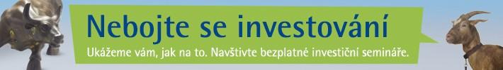 Fio banka - skola investovani 2017