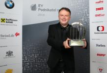 Podnikatel roku 2016 - Petr Chmela, společnost Tescoma