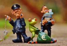 Odhalené pojistné podvody u Allianz