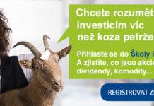 Škola investování Fio banka
