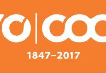 COOP slaví 170 výročí založení