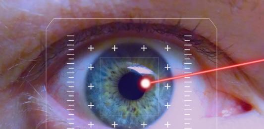 Laserová operace očí a šedý zákal