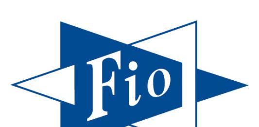 Fio banka - logo