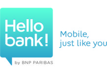 Hello bank! by Cetelem