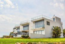 Index Hypoteční banky - vývoj tržní ceny nemovitostí (bytů, rodinných domů, pozemků)