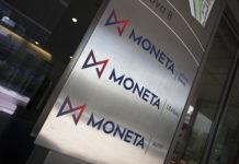 MONETA Money Bank oznámila hospodářské výsledky