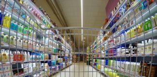Online nakupování v e-shopu