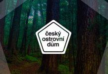Projekt Český ostrovní dům
