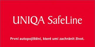 UNIQA SafeLine - autopojištění, které umí zachránit život