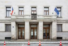 Ministerstvo financí ČR