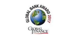 Nejlepší banka světa za rok 2017 byla vyhlášena ING Bank