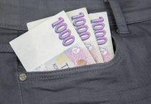 Úvěrová kalkulačka - výběr půjčky