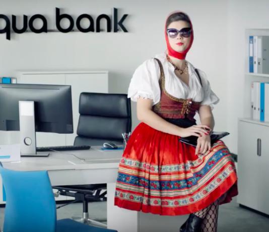 Equa bank bankovní účet - nová reklama 2018