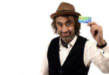 Fio banka - kreditni karty pro osoby i podnikatele