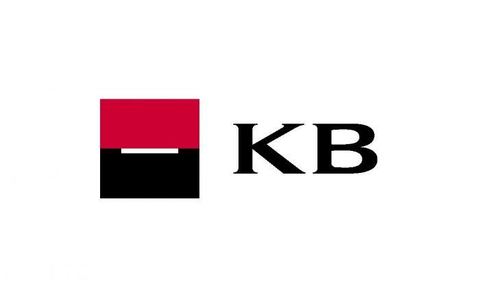 Komerční banka - KB - Komerčka