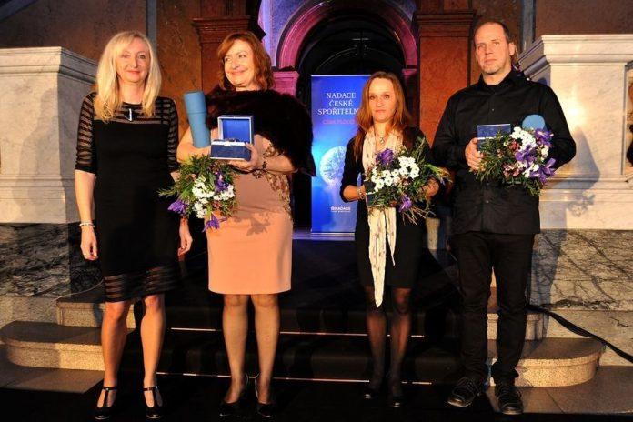 Nadace ČS - cena Floccus 2018