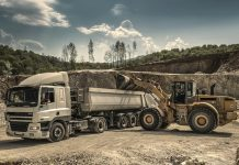 Truck půjčka od ČSOB leasing - financování těžké dopravní techniky (tahače, návěsy, atd.)