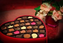Valentýn a svátek zamilovaných 1. máj - kolik za ně utrácíme?