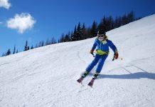 Základní fakta a pravidla správného chování se na horách a na sjezdovce