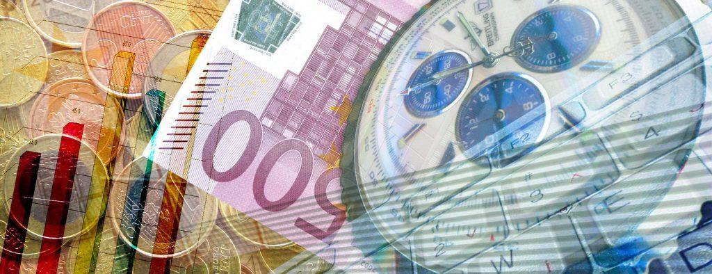 Kurzy měn - aktuální měnové kurzy