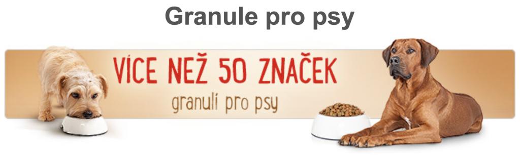Zoohit granule pro psy