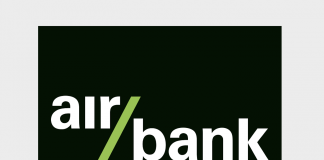 Air Bank - logo banky