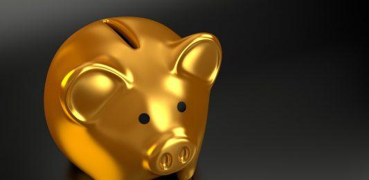 Češi a finance - spoření, úspory & investice
