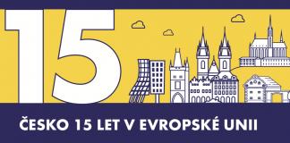 Česko slaví 15 let v Evropské unii