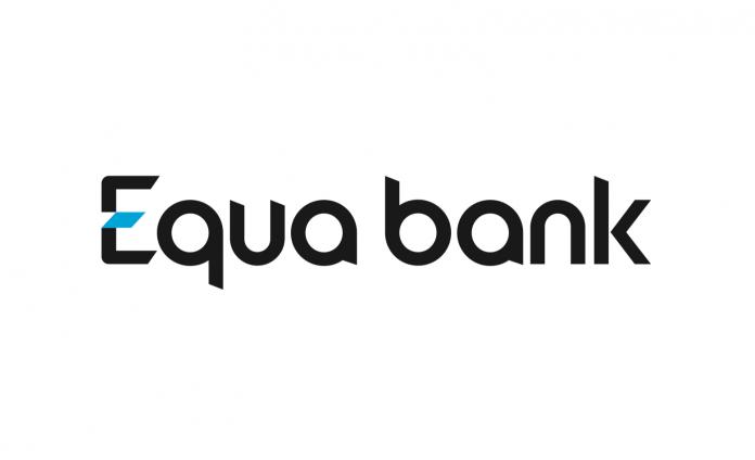 Equa bank - logo banky