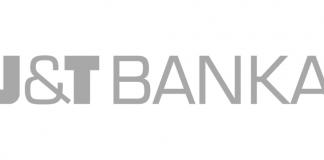 J&T Banka - logo banky