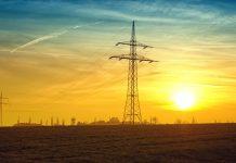 Spotřeba elektřiny v ČR