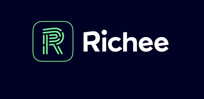 Aplikace Richee