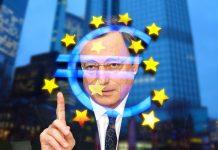 ECB - euro - Mario Draghi