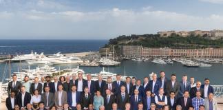 EY Světový podnikatel roku 2019