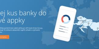 Erste Group API k propojení dceřiných bank s dalšími bankovními institucemi